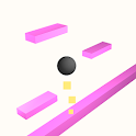 Bouncy Climb - Minimal Jump icon