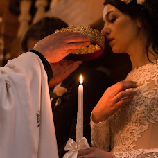 Wedding photographer Roman Pristayko (romanprystaiko). Photo of 31.05.2017