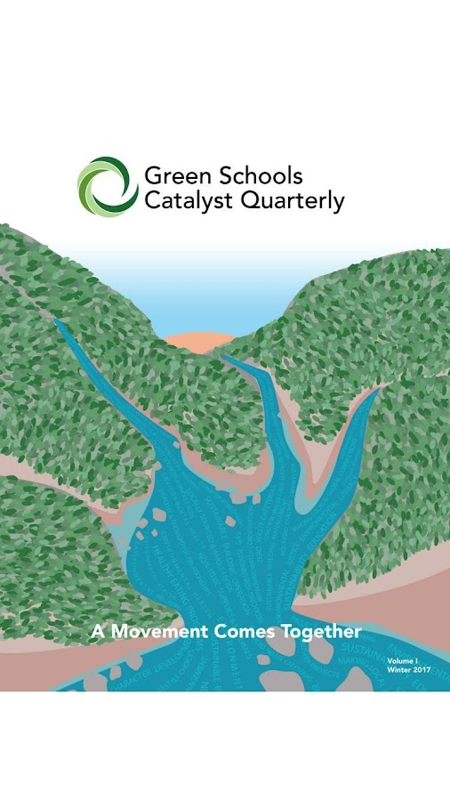 Catalyst Quarterly- screenshot