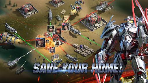 Warfare Strike:Global War android2mod screenshots 5