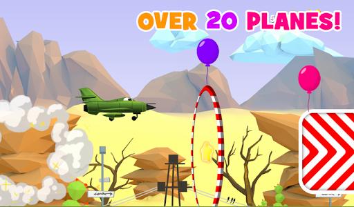 Fun Kids Planes Game 1.0.7 screenshots 2