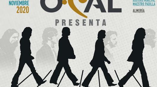 La OCAL 'viaja' a Liverpool este domingo con el eterno legado de The Beatles