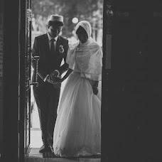 Wedding photographer Marina Mukhtarova (Marina84). Photo of 02.10.2015