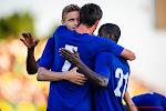Gent verzekert zich als vierde Belgische team voor de Europese groepsfase