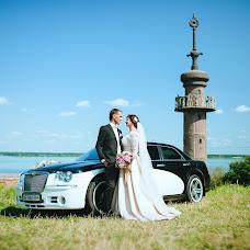Wedding photographer Yuliya Vaskiv (vaskiv). Photo of 01.03.2018