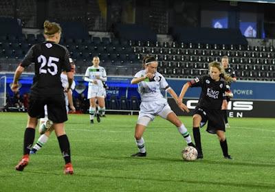 OH Leuven Vrouwen wapent zich in de Super League: al vier nieuwkomers