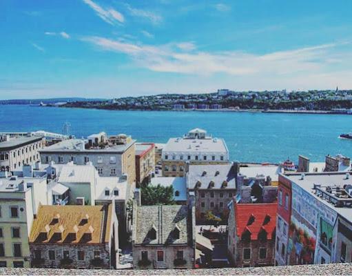 Quebec City di FrancescaWagnerL