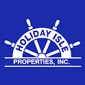 Holiday Isle Properties icon