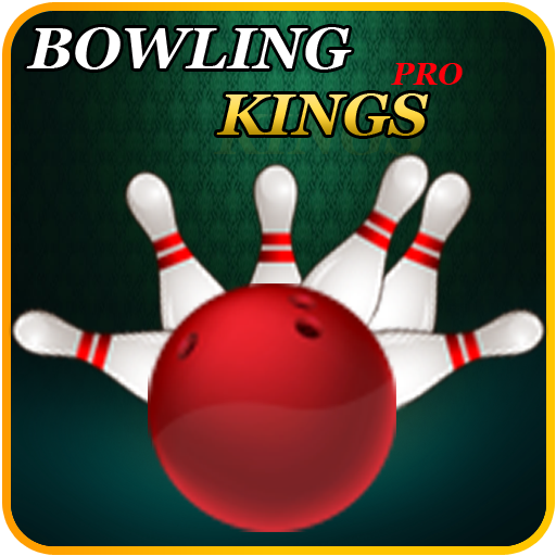 Bowling Kings Pro (game)