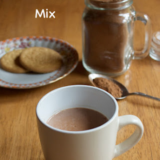 Hot Chocolate Mix With Powdered Sugar Recipes