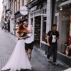 Wedding photographer Tatyana Novak (tetiananovak). Photo of 29.06.2017