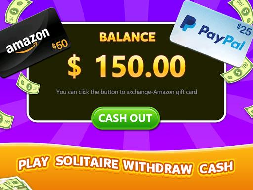 Solitaire Cashore apktram screenshots 11