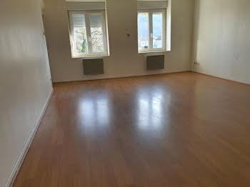appartement à Le Val-d'Ajol (88)