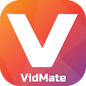 Vmate video Downloader : Fast Video Downloader Tip icon