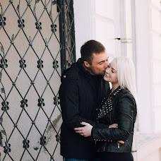 Wedding photographer Viktoriya Volosnikova (volosnikova55). Photo of 02.03.2017