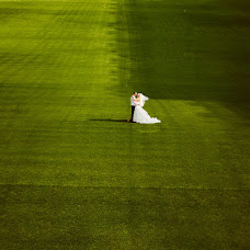 Wedding photographer Andrey Balkonskiy (Adrenaline). Photo of 16.05.2016