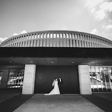 Wedding photographer Eduard Bugaev (EdBugaev). Photo of 28.10.2017