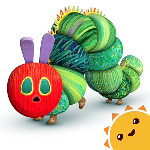 My Very Hungry Caterpillar (app)