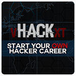 vHack XT - Hacking Simulator icon