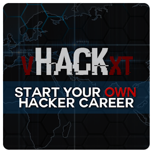 vHack XT – Hacking Simulator for PC and MAC