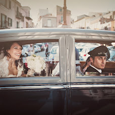 Wedding photographer Walter Lo cascio (walterlocascio). Photo of 06.03.2018