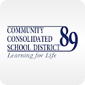 Community Consolidated SD89 icon