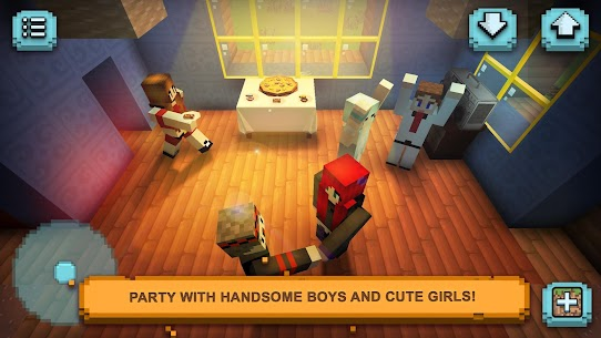 Dollhouse Craft 2: Girls Design & Decoration App Latest Version Download For Android and iPhone 6