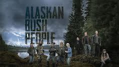 Alaskan Bush People (S4E9)