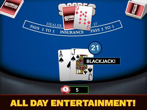MyScoresCasino - Free Casino 1.4.10 screenshots 4