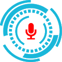 Jarvis artificial intelligent personal assistant icon