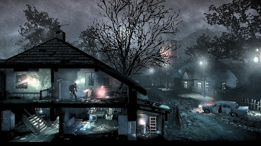 PC u7528 This War of Mine: Stories - Father's Promise 2