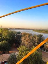 Photo: The Nile