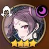 三日月の舞姫リン