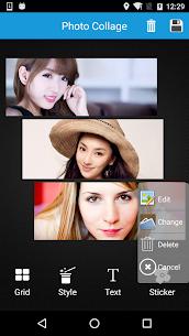 Photo Collage Editor 5