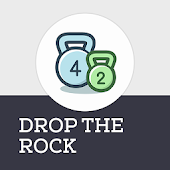 AA Drop the Rock Workshop