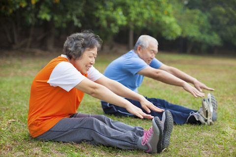 Loosen Up! How Daily Stretching Can Improve Your Health.