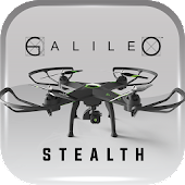Galileo Stealth