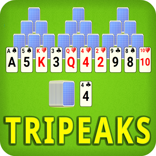 TriPeaks Solitaire Epic (game)