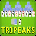 TriPeaks Solitaire Epic - 10,000 levels