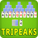 TriPeaks Solitaire Epic file APK Free for PC, smart TV Download
