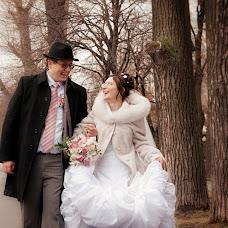 Wedding photographer Liliana Satarova (Levy). Photo of 27.12.2014