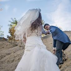 Wedding photographer Catalin Patru (cat4). Photo of 26.01.2018