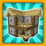 Mod Insta House for Minecraft