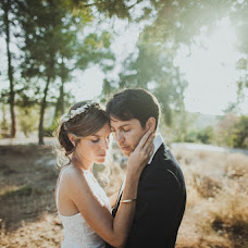 Wedding photographer Roman Balashov (Romanbala). Photo of 02.09.2013