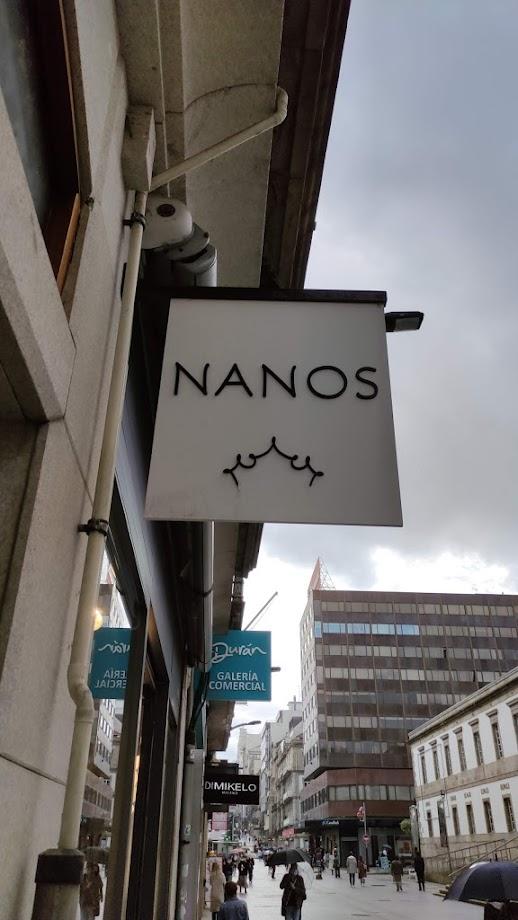 Foto Nanos 4