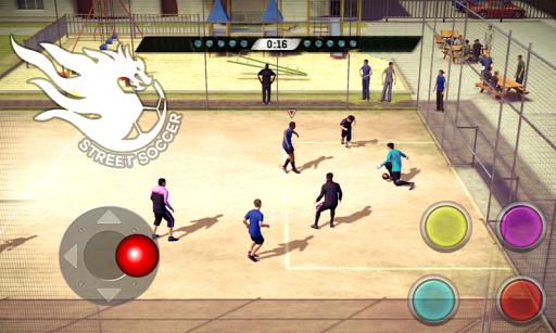 Street Football Super League Apk 1