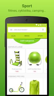 Alza.cz - náhled