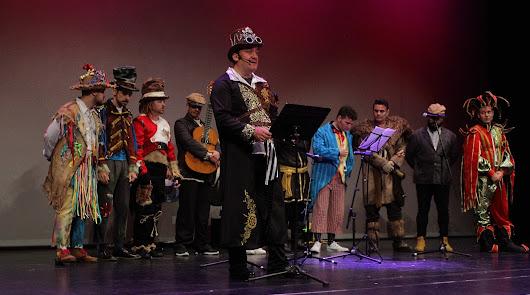 Pregonado el Carnaval de Almería 2020