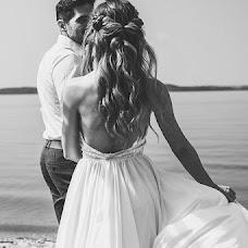 Wedding photographer Evgeniya Adamovich (ADAMOVICHPHOTO). Photo of 22.09.2016