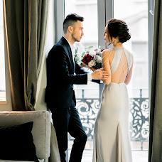 Wedding photographer Yuliya Zinoveva (juliz). Photo of 25.01.2018